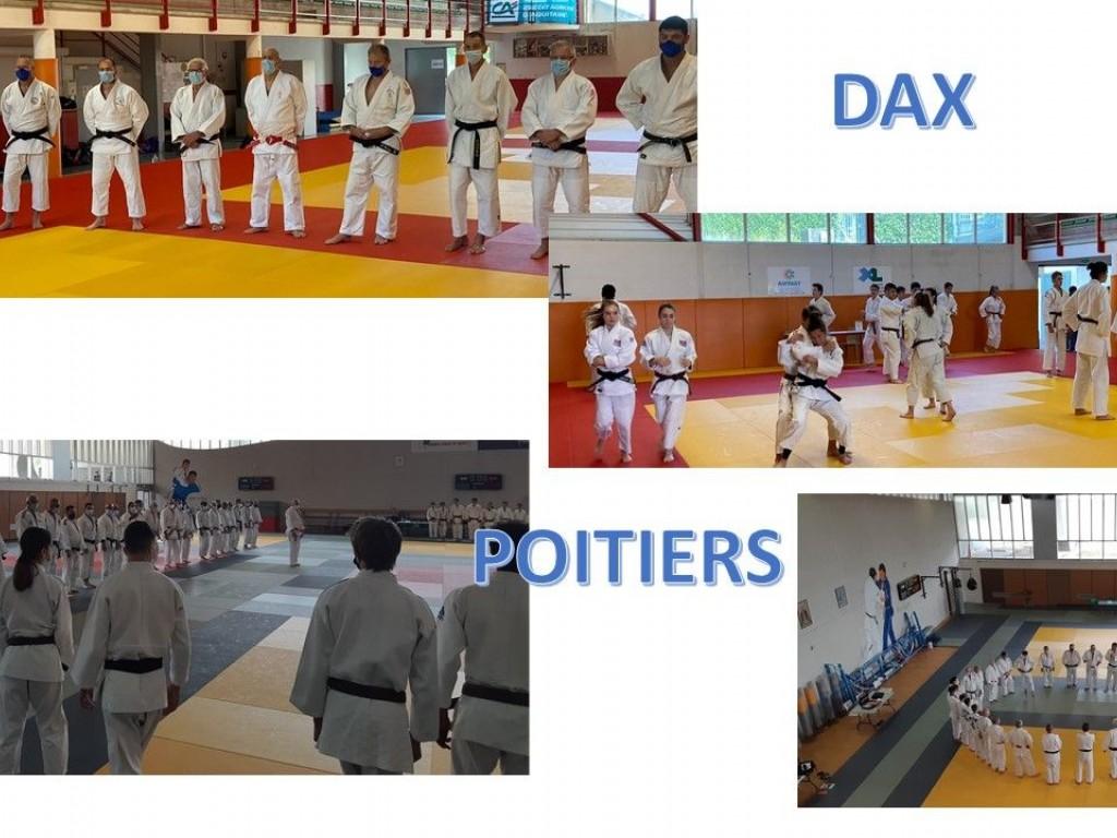 Image de l'actu 'Formation des Juges Kata et Passage de Grades 26 JUIN'