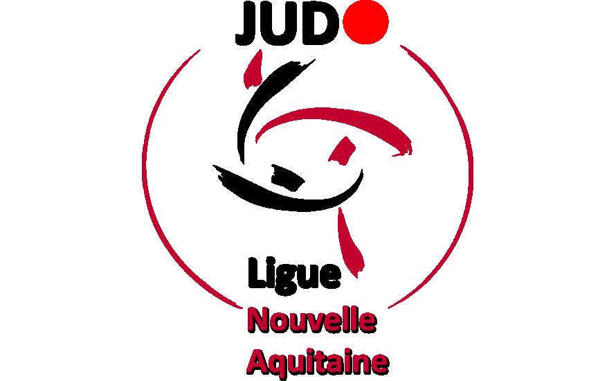 Logo du NOUVELLE AQUITAINE JUDO